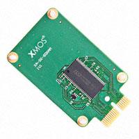 XA-SK-SDRAM|XMOS