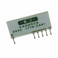 1776-C681|Caddock Electronics Inc