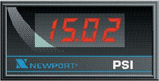 201AN-AC5|NEWPORT ELECTRONICS
