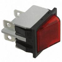 2641LH/2A21600L110V|APEM Components, LLC
