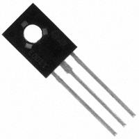 BD237|STMicroelectronics